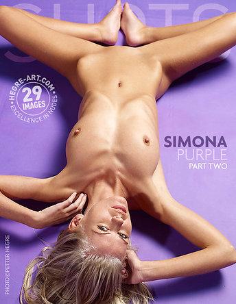 Simona violet partie 2