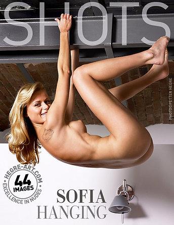 Sofia hängend