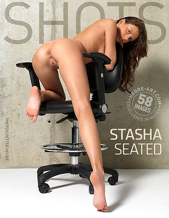 Stasha assise
