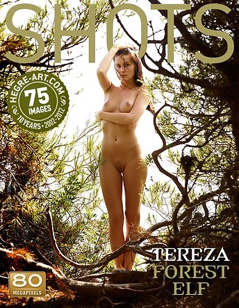 Tereza forest elf
