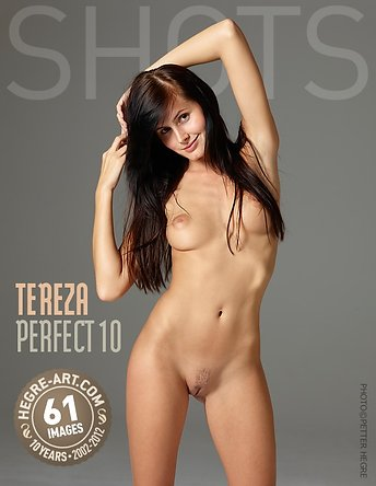 Tereza perfect ten