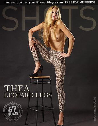 Thea Leopardenbeine