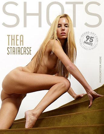 Thea staircase