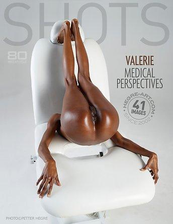 Valerie aus der  Arztperspektive