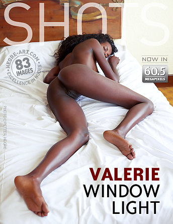 Valerie window light