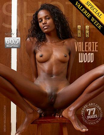Valerie madera
