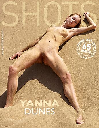 Yanna dunes