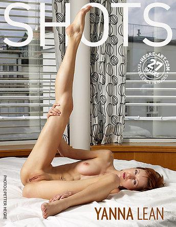Yanna schlank