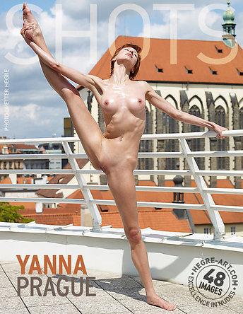 Yanna Prague