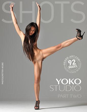 Yoko studio partie 2