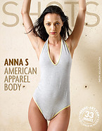 Anna S American apparel body