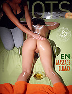 En massage climax