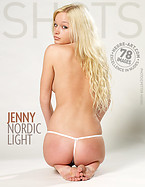 Jenny nordic light