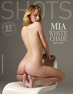 Mia white chair part2