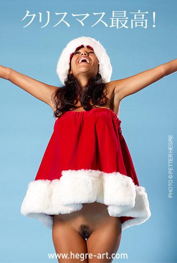 Eカード: クリスマス Eカード