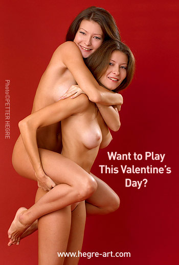 E-Card: Valentines Day Ecard