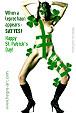 E-Carte : La Saint-Patrick ! Ecarte