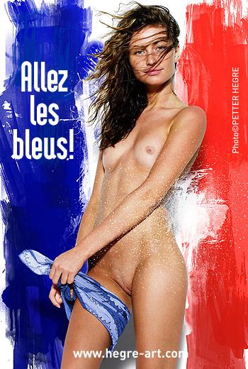 E-Karte: FIFA Weltmeisterschaft 2010 Frankreich E-Karte