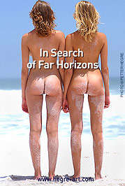 E-Card: In Search of Far Horizons Ecard
