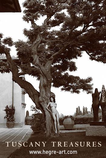 E-Card: Tuscany Treasures Ecard