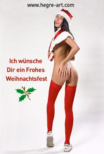 E-Karte: Weihnachten E-Karte