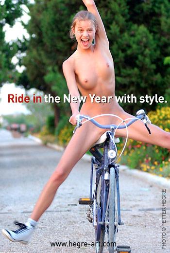 E-Carte : Bonne année ! Ecarte