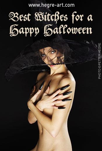 Postal-E: ¡Halloween! Postal