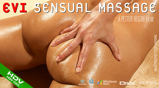 Evi Sensual Massage