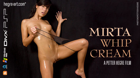 Mirta Whip Cream
