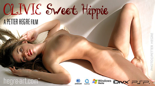 Olivie Sweet Hippie