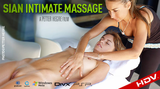 Sian Intimate Massage