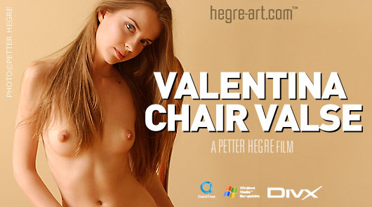 Valentina Chaise & Valse