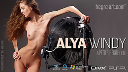 Alya - Windy