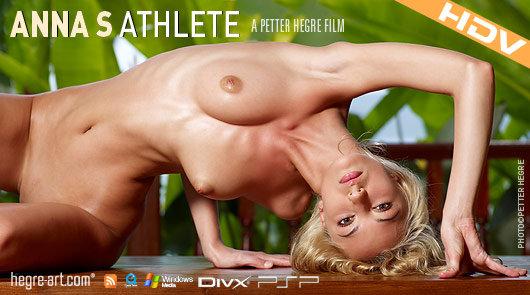 Anna S Athlete