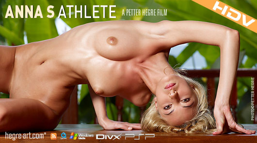 Hegre-Art.com Anna S Athlete 720p High Definition