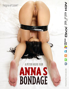 Anna S Bondage