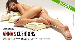 Anna S Cushions