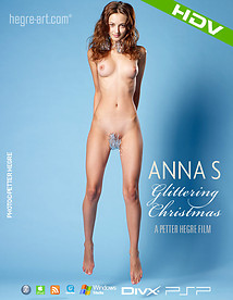 Anna S Glittering Christmas