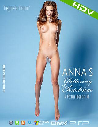 アンナS キラキラクリスマス