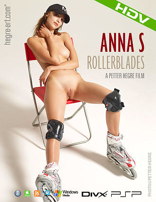 Anna S Patines Roller Blade