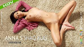 Anna S Shag Rug