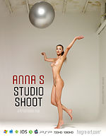 Anna S Studio Session