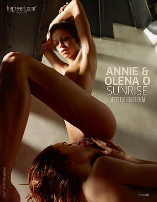 Annie And Olena O Sunrise