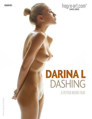 Darina L Dashing