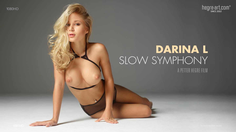 Darina L Slow Symphony