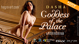 Dasha - Goddess of the Palace