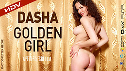 Dasha Golden Girl