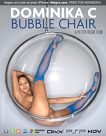 Dominika C Bubble Chair