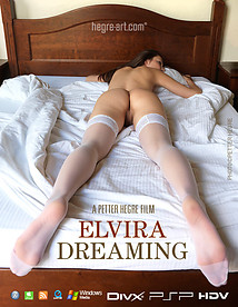 Elvira Dreaming