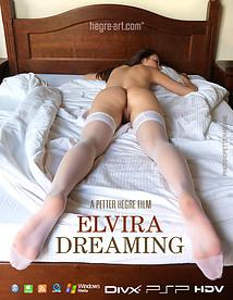 Elvira Träumt